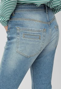 Marc O'Polo - Slim fit jeans - blue - 4