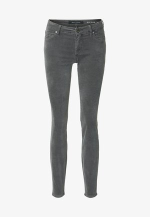 ALBY - Trousers - grey