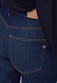 Marc O'Polo - Straight leg jeans - blue - 3