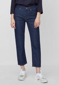 Marc O'Polo - Straight leg jeans - blue - 2