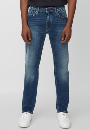 KEMI  - Jeans baggy - blue