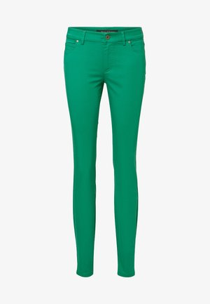 ALBY  - Jeansy Slim Fit - green