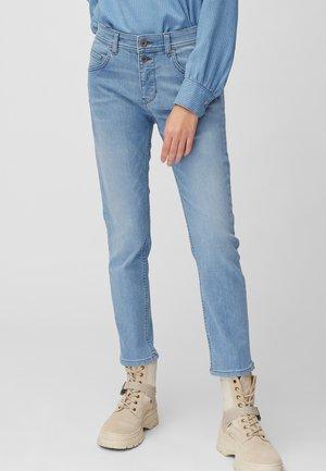 THEDA - Slim fit jeans - light blue
