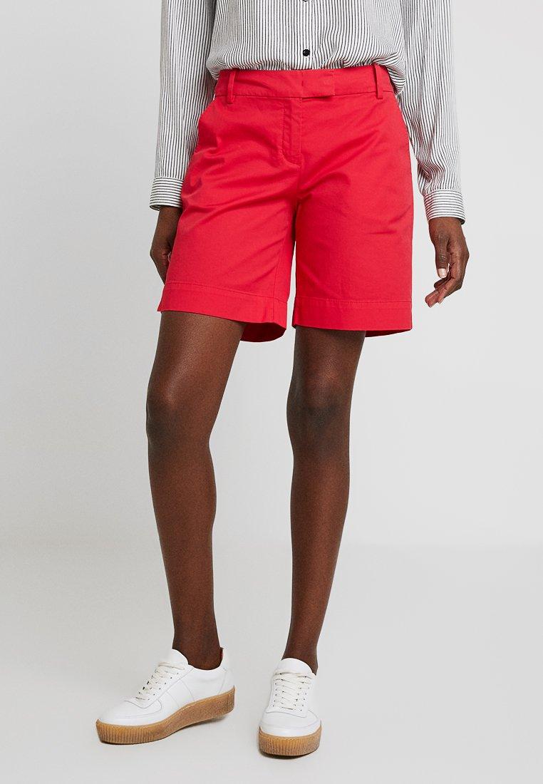 Marc O'Polo - REGULAR RISE - Shorts - athletic pink