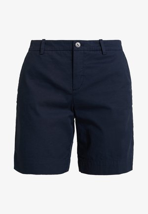 TORNE SUMMER - Shorts - deep atlantic