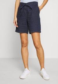 Marc O'Polo - Shorts - silent sea - 0