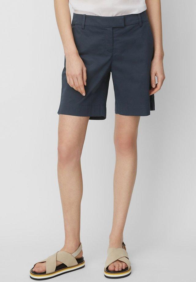 SHORT TORNE SUMMER - Shorts - blue