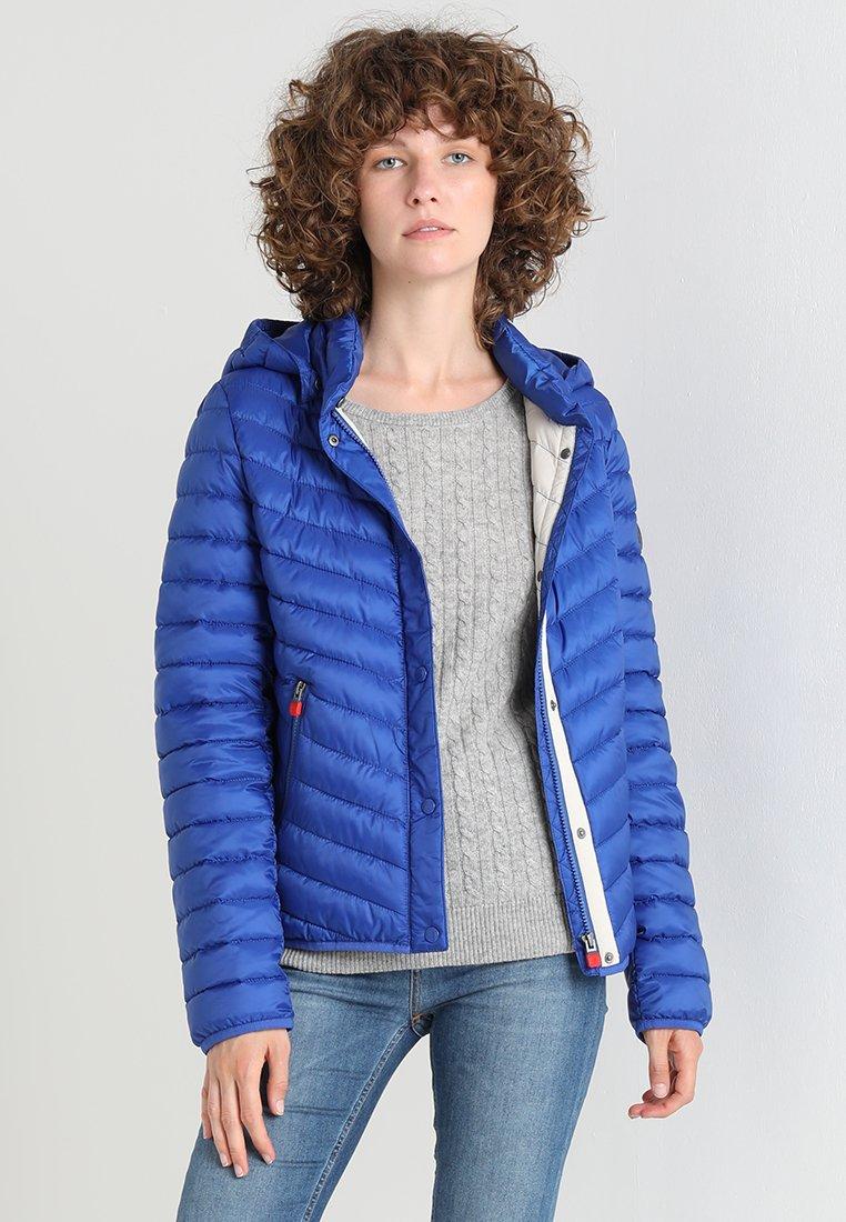 Marc O'Polo - Winter jacket - majestic blue
