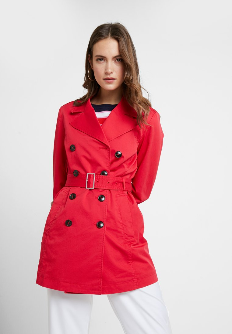 Marc O'Polo - Trenchcoat - athletic pink