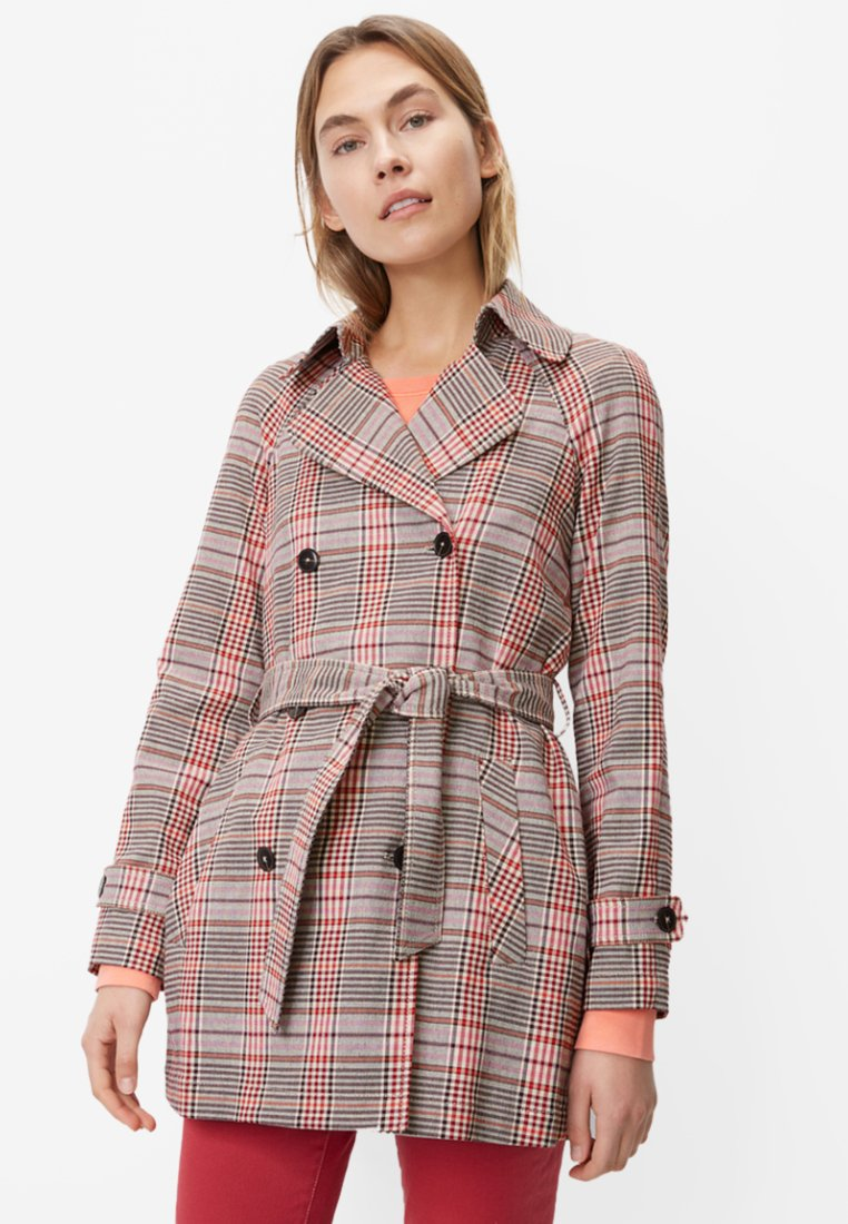 Marc O'Polo - Trenchcoat - rose