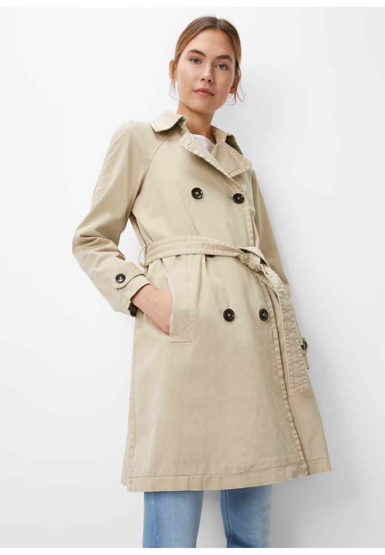 Marc O'Polo - Trenchcoat - beige