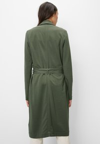 Marc O'Polo - Trenchcoat - green - 2