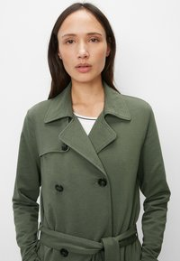 Marc O'Polo - Trenchcoat - green - 4