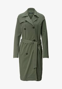 Marc O'Polo - Trenchcoat - green - 5