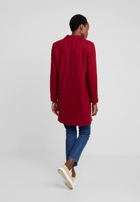 Marc O'Polo - Manteau court - light beetroot - 2