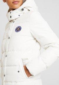 Marc O'Polo - JACKET - Doudoune - soft white - 6
