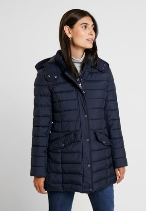 SLOW COAT - Veste d'hiver - midnight blue