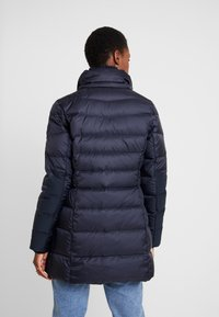 Marc O'Polo - COAT FILLED - Donsjas - midnight blue - 4