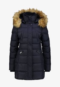 Marc O'Polo - COAT FILLED - Donsjas - midnight blue - 7