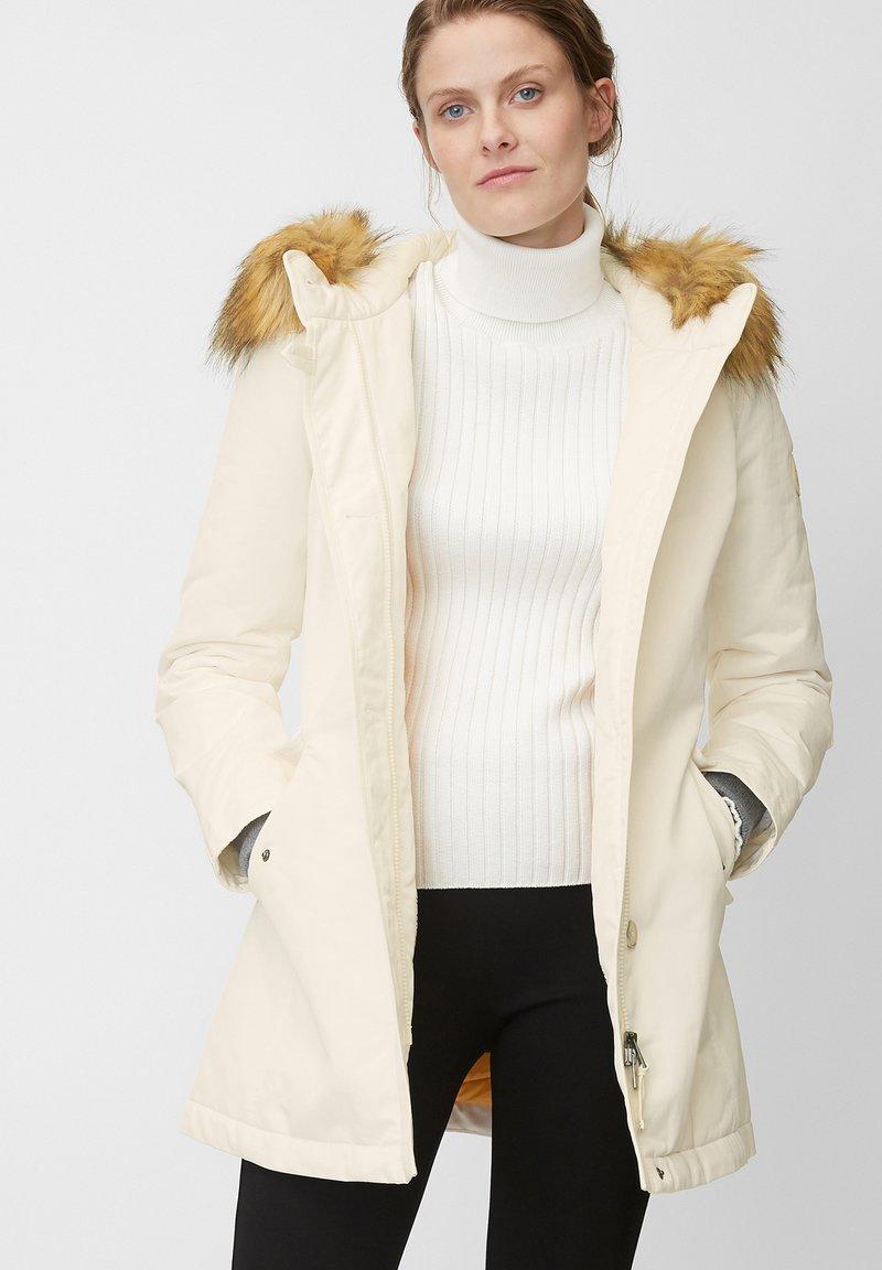 Marc O'Polo - Winter coat - white