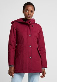 Marc O'Polo - Winter coat - berry pink - 3