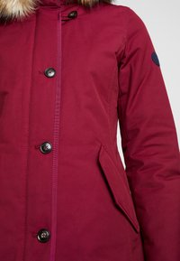 Marc O'Polo - Winter coat - berry pink - 5