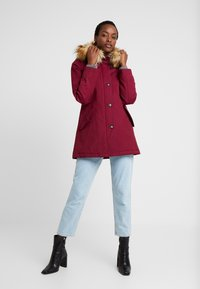Marc O'Polo - Winter coat - berry pink - 1
