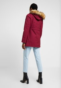 Marc O'Polo - Winter coat - berry pink - 2