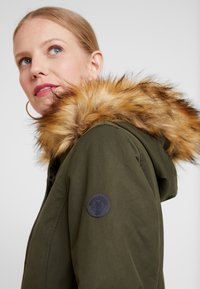 Marc O'Polo - Winter coat - workers olive - 4