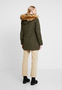 Marc O'Polo - Winter coat - workers olive - 2