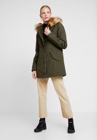 Marc O'Polo - Winter coat - workers olive - 1
