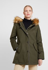 Marc O'Polo - Winter coat - workers olive - 0