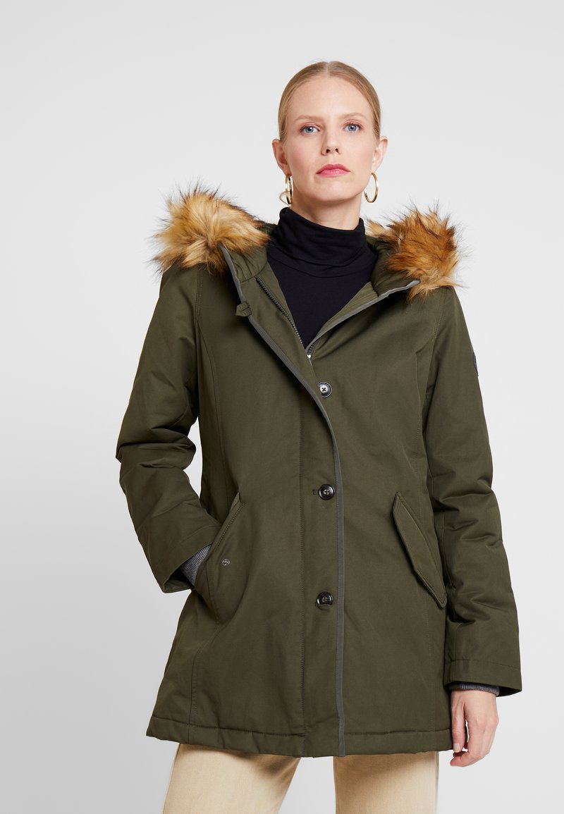 Marc O'Polo - Winter coat - workers olive