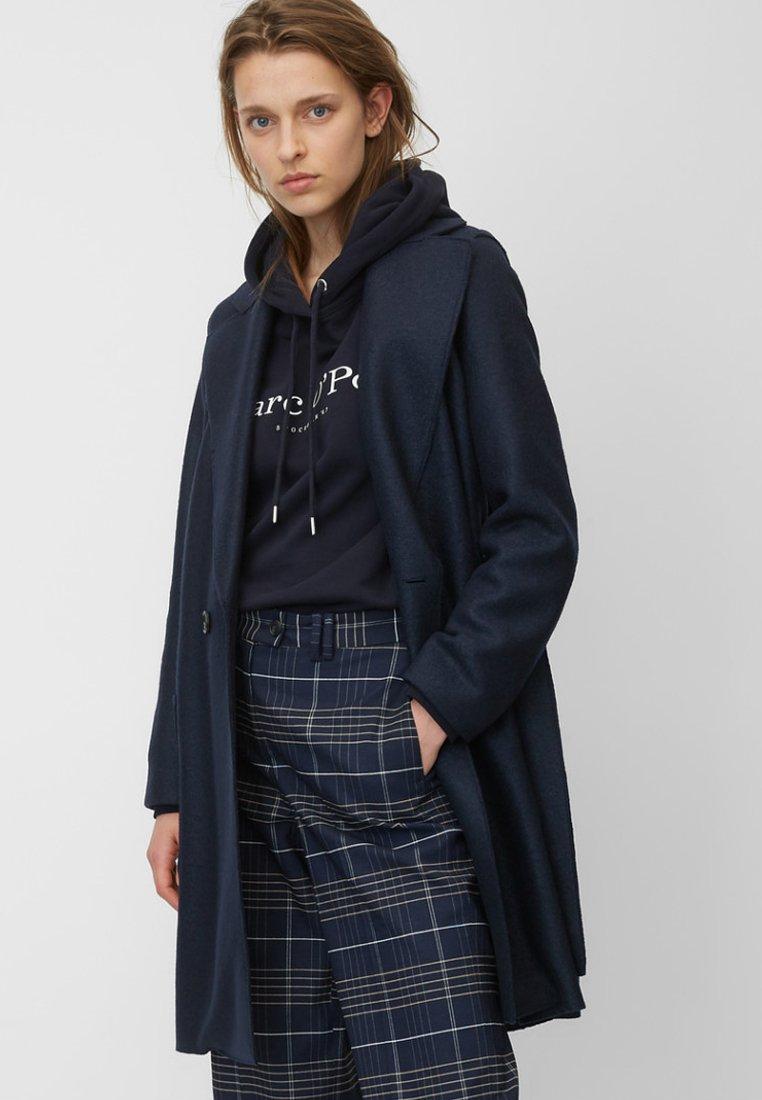 Marc O'Polo - Classic coat - blue