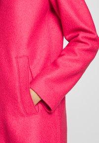 Marc O'Polo - Zimní kabát - blazing berry - 3