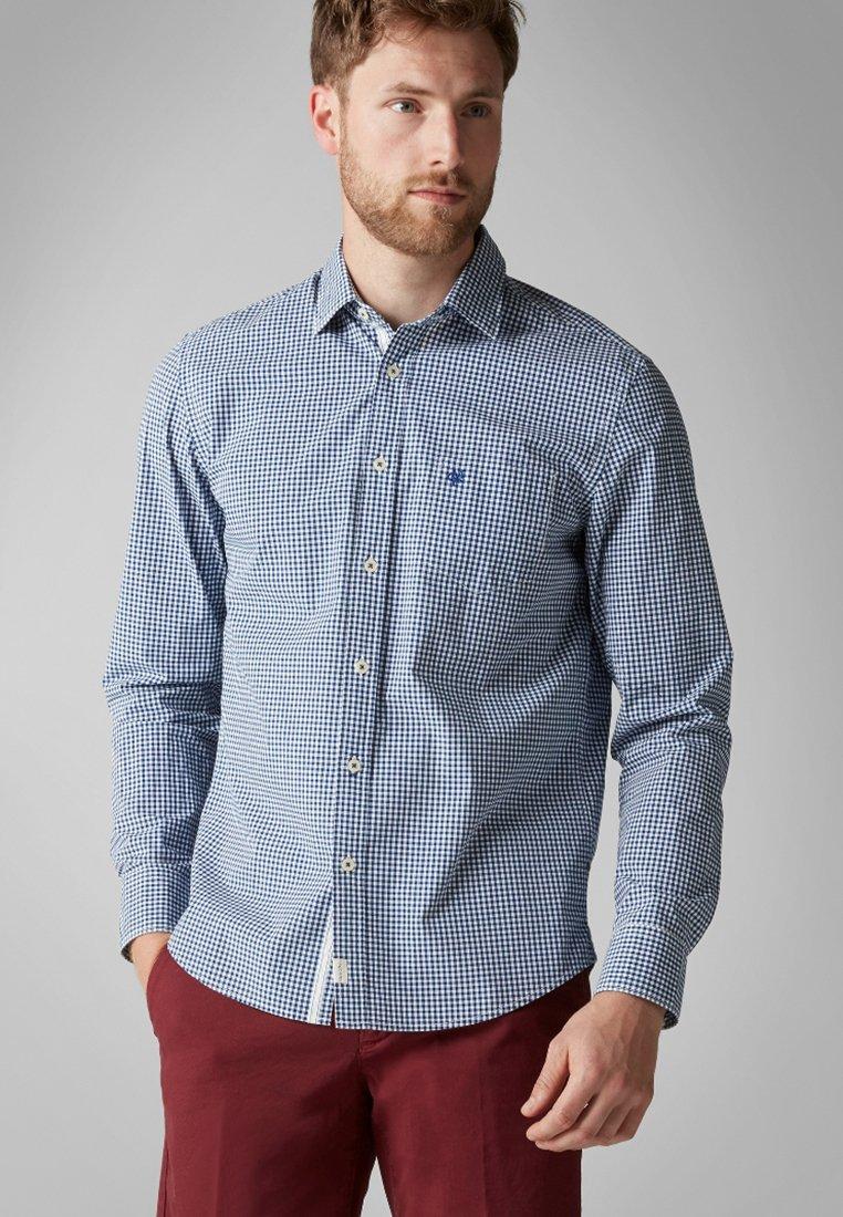 Marc O'Polo Koszula - blue