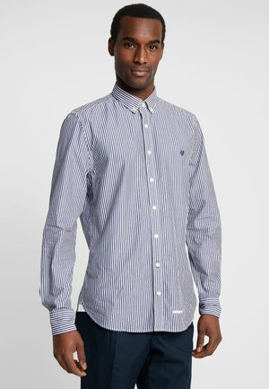 BUTTON DOWN LONG SLEEVE STITHED GEN - Shirt - combo