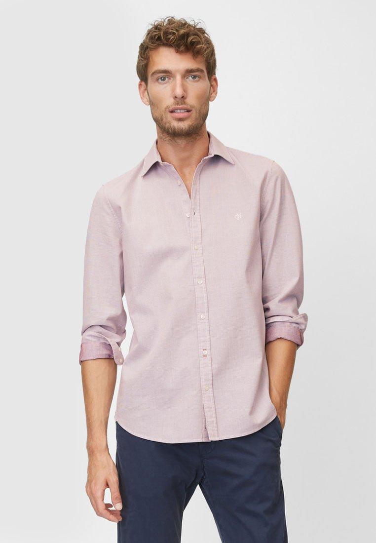 Marc O'Polo - Shirt - light pink