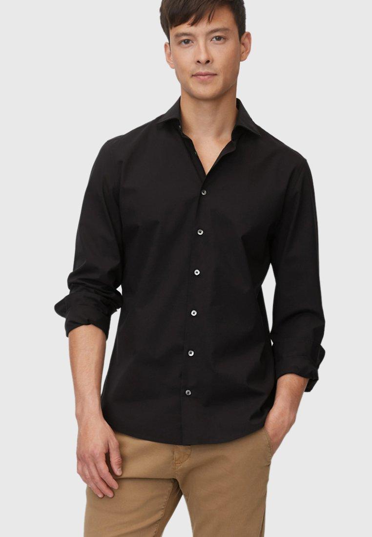Marc O'Polo - Formal shirt - black