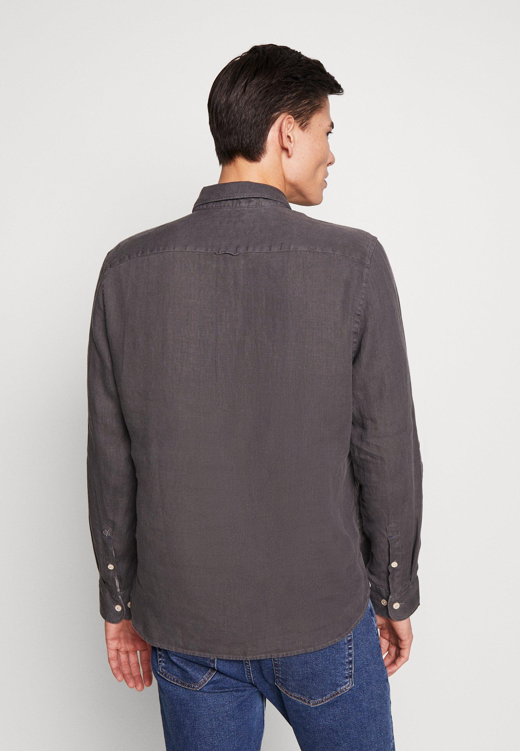 Marc O'Polo Koszula - gray