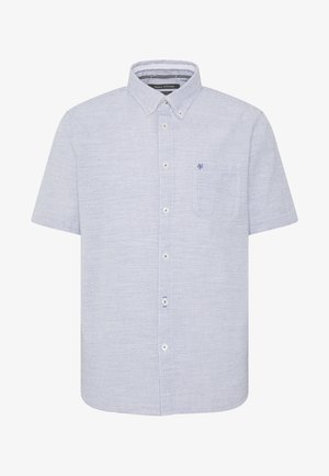 Shirt - multi/turkish sea