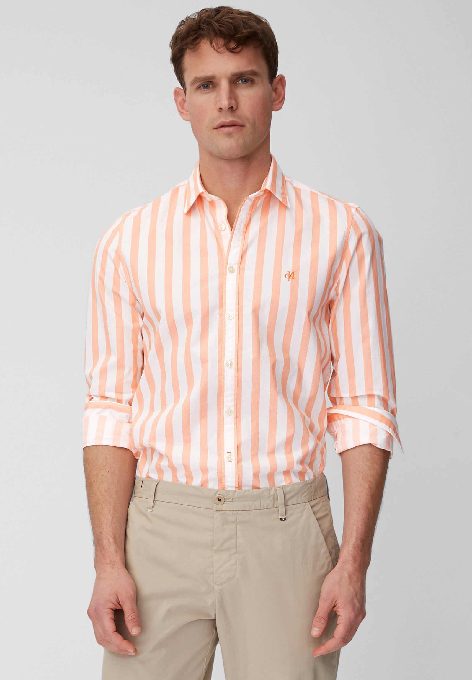Marc O'Polo Koszula - orange
