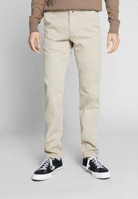 Marc O'Polo - Trousers - pure cashmere - 0