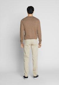 Marc O'Polo - Trousers - pure cashmere - 2