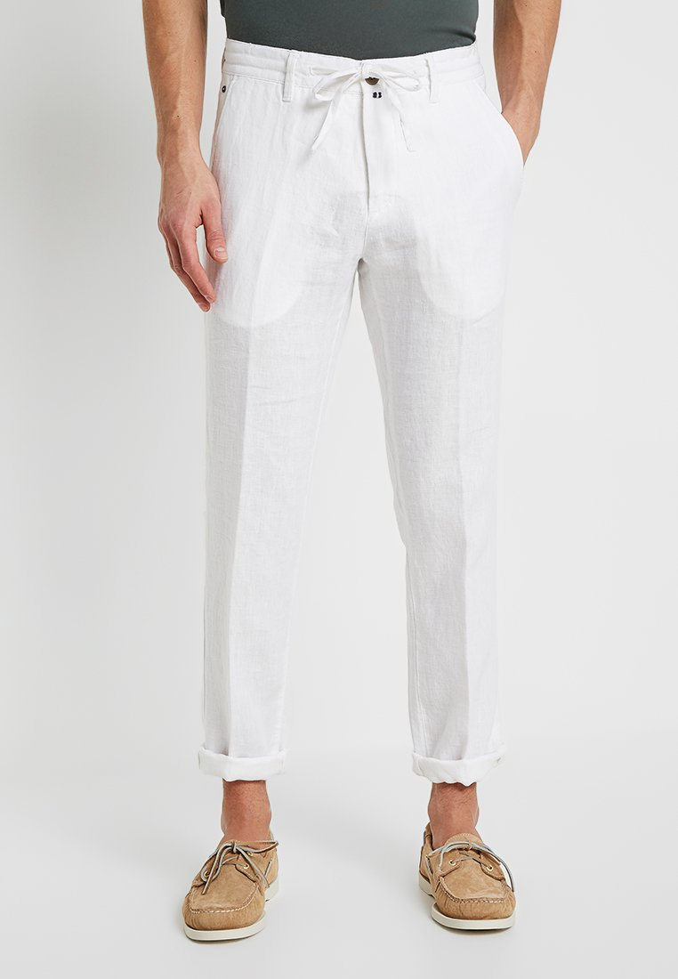 Marc O'Polo - Broek - white