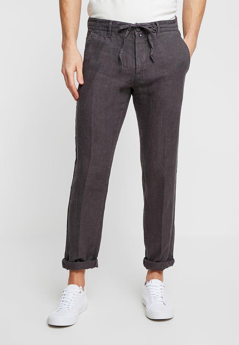 Marc O'Polo - Trousers - grey