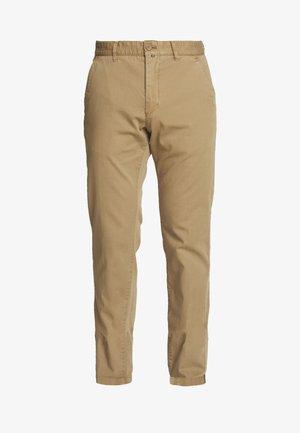 Pantalones - otter