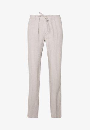 Kalhoty - pure cashmere