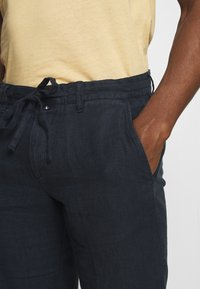 Marc O'Polo - Trousers - total eclipse - 4