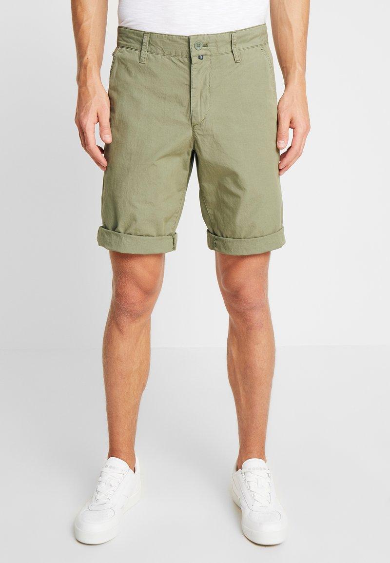 Marc O'Polo - Shorts - olive